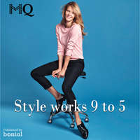 Style works 9 to 5