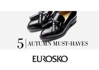 5 autumn must-haves