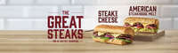 The Great Steaks!