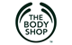 Butik The Body Shop i &MALL&