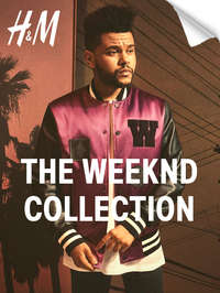 The Weeknd Collection