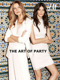 H&M - THE ART OF PARTY
