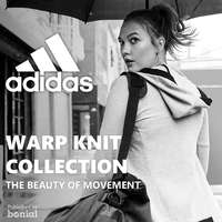 Warp Knit Collection