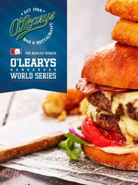 Hamburger World Series