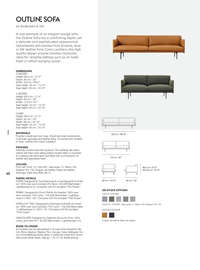 Muuto Contract Catalogue 2017