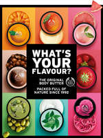 Erbjudanden från The Body Shop, What´s your flavour?