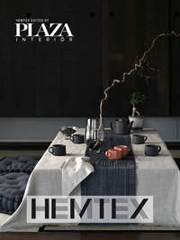 Hemtex edited by PLAZA interiör