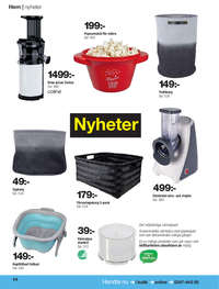 Årets katalog!
