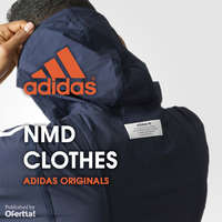 Adidas NMD Clothes